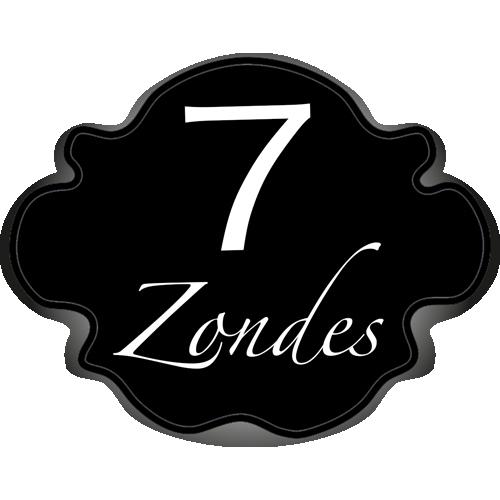 7 zondes