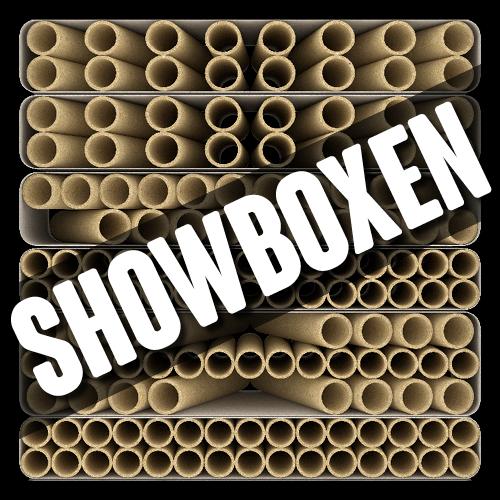 Showboxen