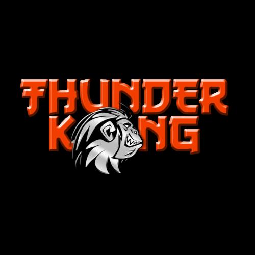 Thunder kong